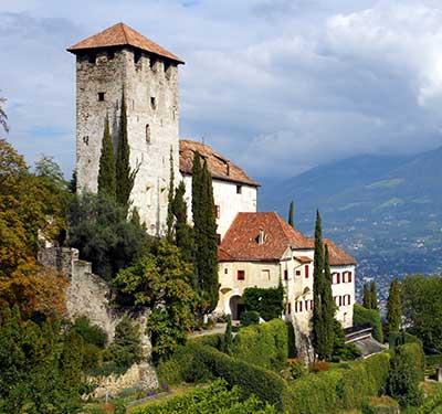 Tscherms, Südtirol